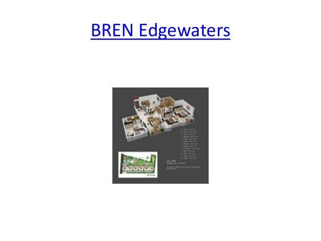 BREN Edgewaters