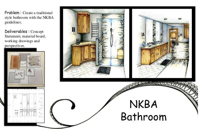 Nkba Bathroom Guidelines