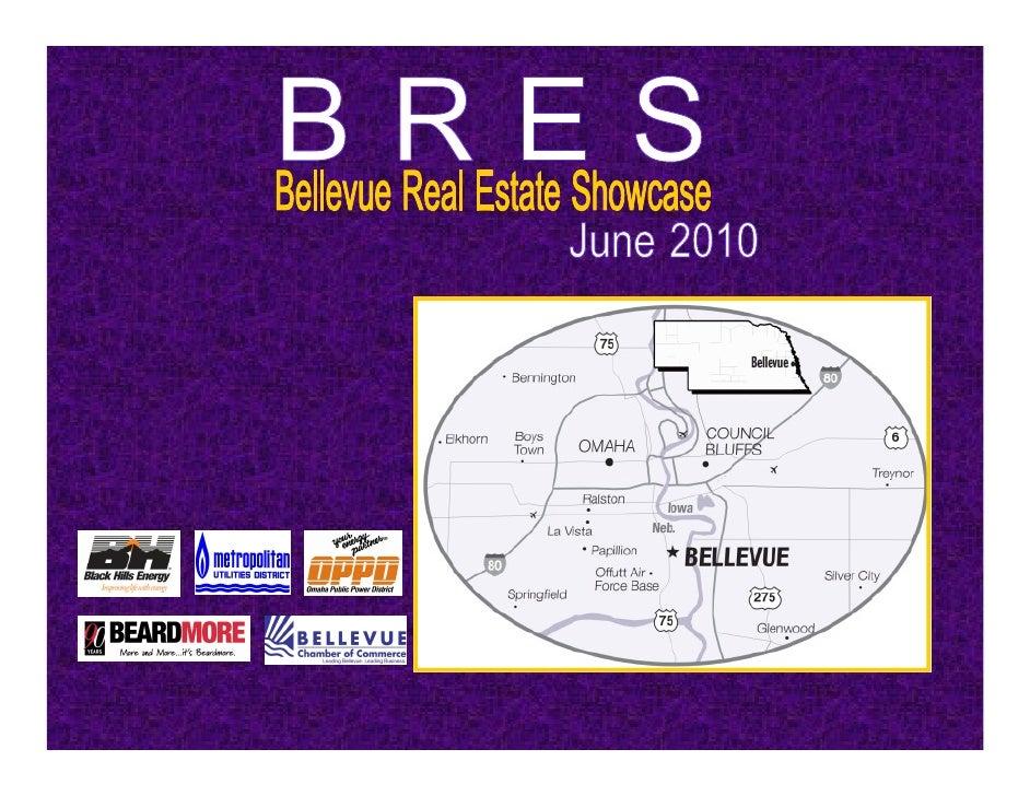 Bellevue Nebraska Population   Bellevue            ~   49,000 Offutt              ~   10,493 Offutt Dependants   ~   20,06...