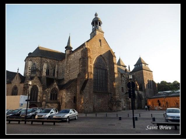Saint Brieu