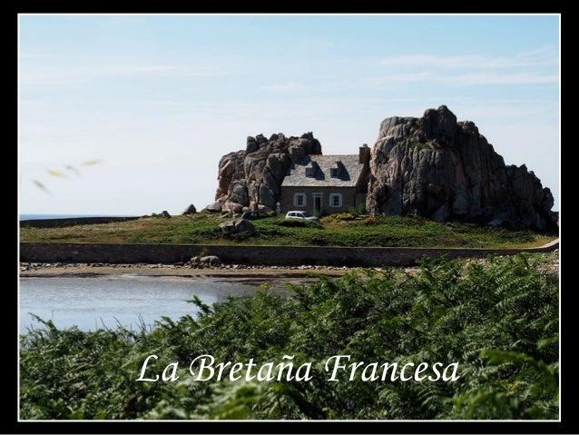 La Bretaña Francesa