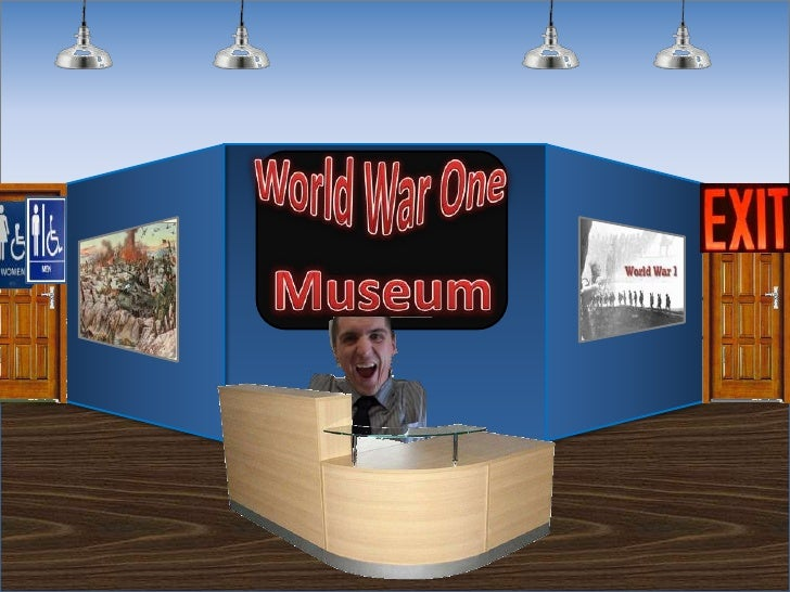 Click     Causes   Of  WW1
