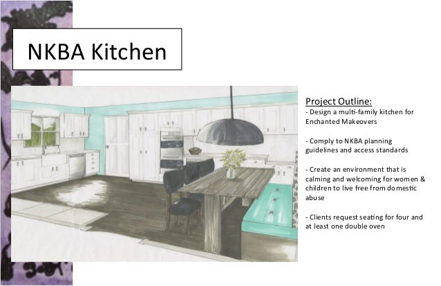 Kitchen Design Portfolio Alluring Bretton Toop  Interior Design Portfolio 2014 Inspiration Design