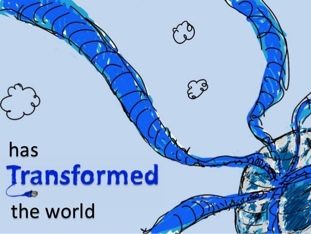 How LinkedIn is Transforming Businesses Slide 3