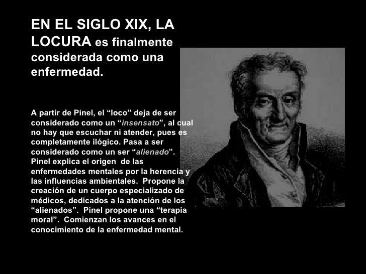 Breve Historia De La Locura