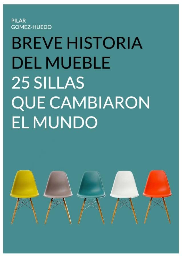 Great Breve Historia Del Mueble ! 1 !