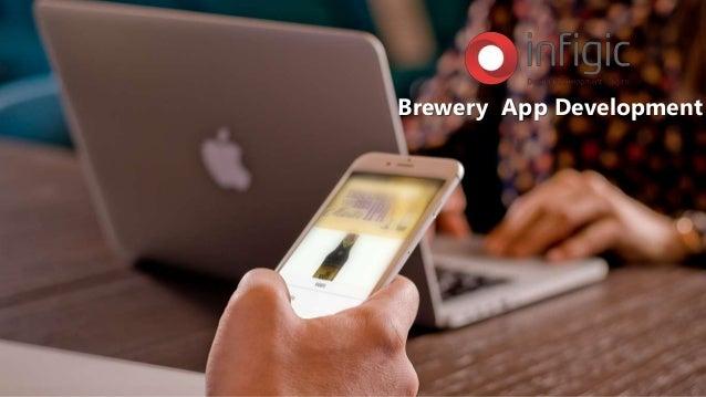 Brewery App Development