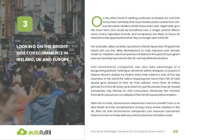 Autofulfil Com Brexit Ebook