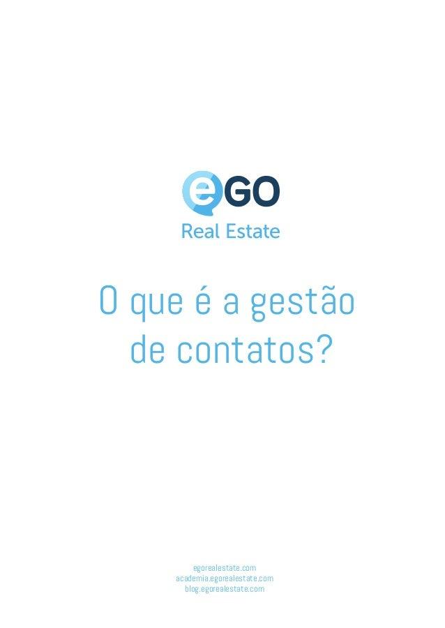 egorealestate.com academia.egorealestate.com blog.egorealestate.com O que é a gestão de contatos?