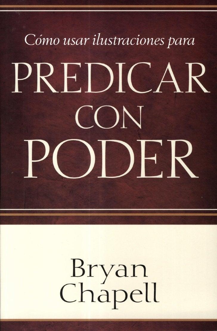 BryanChapell