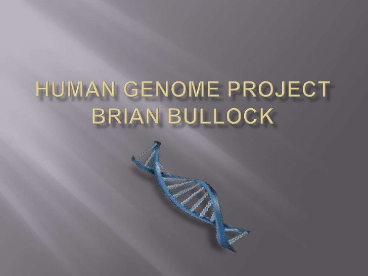    Complete the sequence of DNA of the human    genome