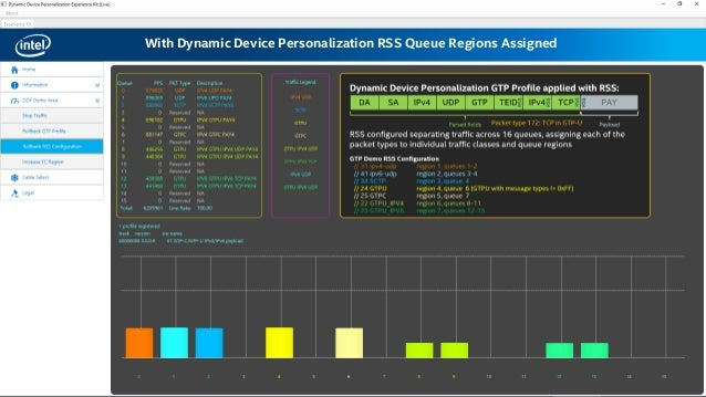 Enabling new protocol processing with DPDK using Dynamic Device Perso…