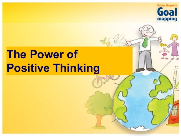 The Power ofThe simple system for sustainable successPositive Thinking