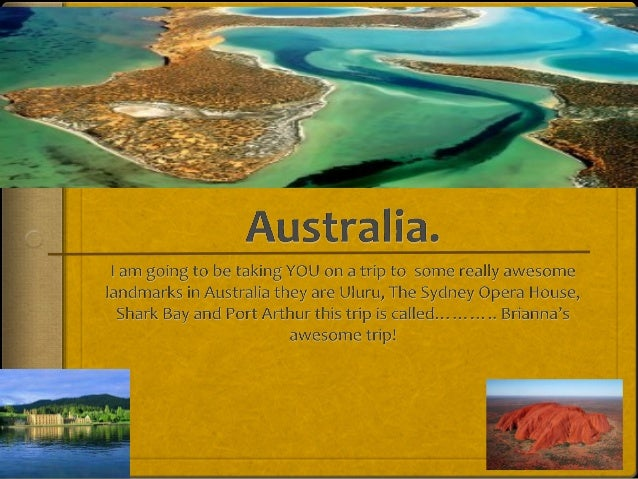 Awesome Map This is a map of Australia please come with me on a awesome trip