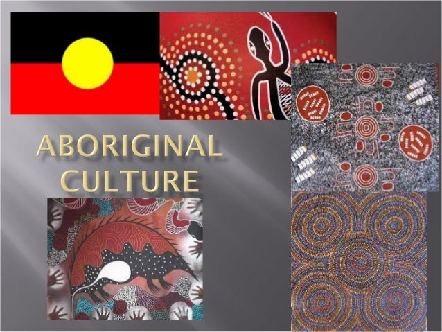 Aboriginal people cared for the land that they lived on. Aboriginal people have lived here for a very long time, more then...