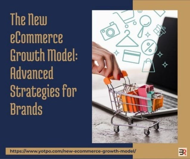 Recap carousel: The New eCommerce Growth Model