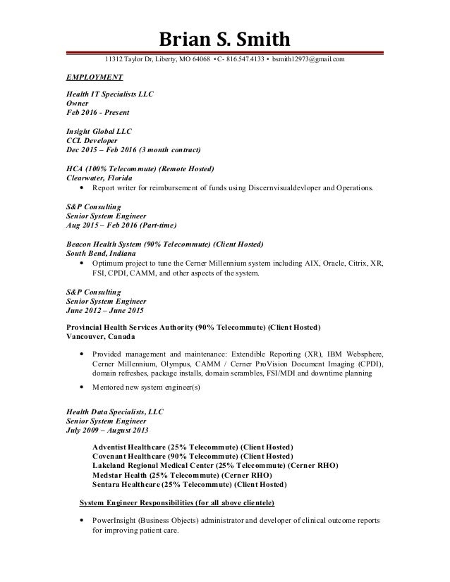 Fantastic Telecommuting Engineering Resume Mold - Administrative ...