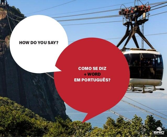 pleased to meet you brazilian portuguese