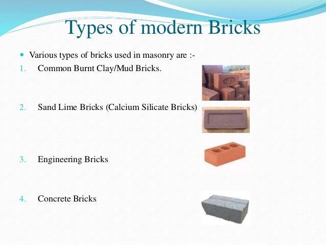 Calcium Silicate Brick : Brick as building materials