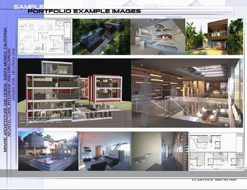 Sample Portfolio Images 1