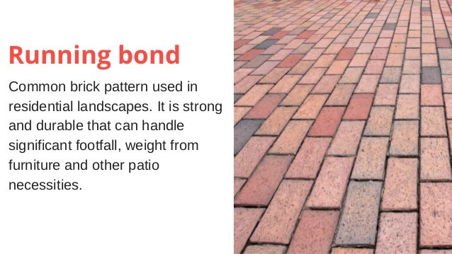Brick Paving Patterns Their Purpose And Benefits Cool Brick Paver Patterns