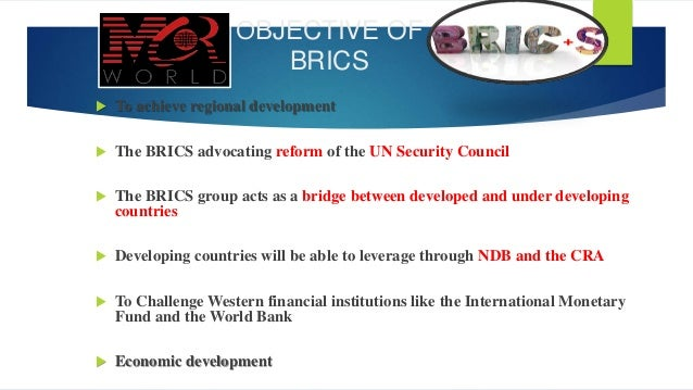 development and challenges of brics Some challenges brics countries are facing to realise their goals in the short to medium international development issues (millennium development goals, climate brics: opportunities and challenges.