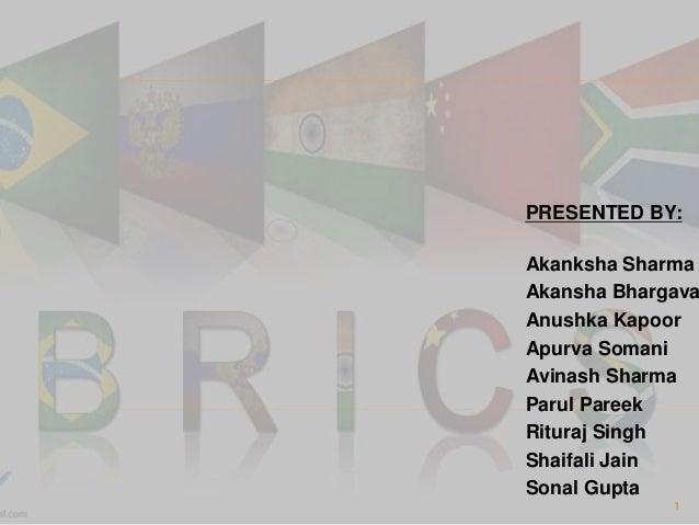PRESENTED BY: Akanksha Sharma Akansha Bhargava Anushka Kapoor Apurva Somani Avinash Sharma Parul Pareek Rituraj Singh Shai...