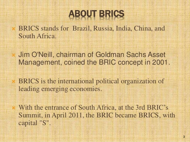 Brazil: Leading the BRICs? Harvard Case Solution & Analysis