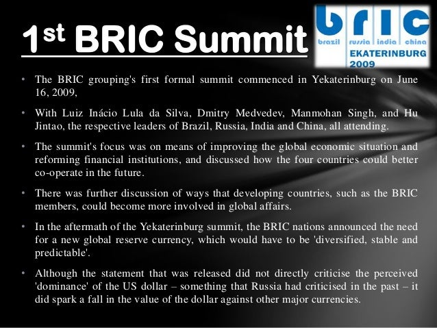 bric countries thesis China and south africa) economies in this context, the bank is inviting  applications for its brics economic research annual award for 2018  research thesis.