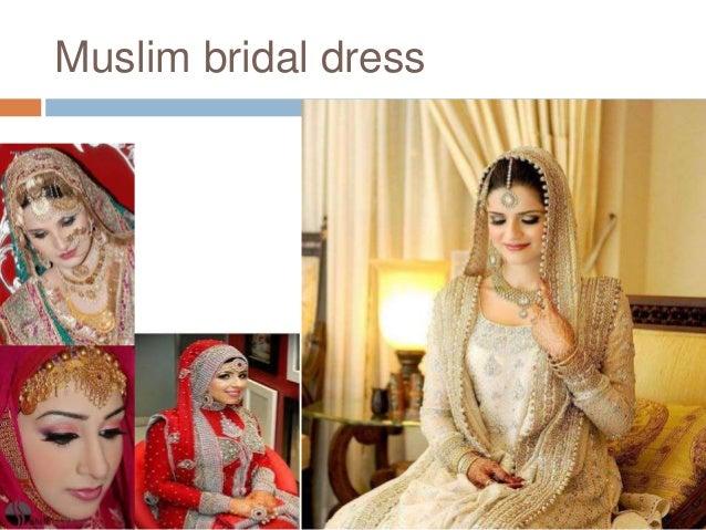 Bridal attire in different parts of india