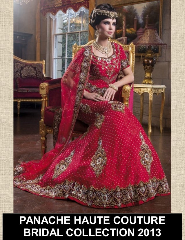 b2c8a62ef3 Designer Bridal lehenga choli collection 2013