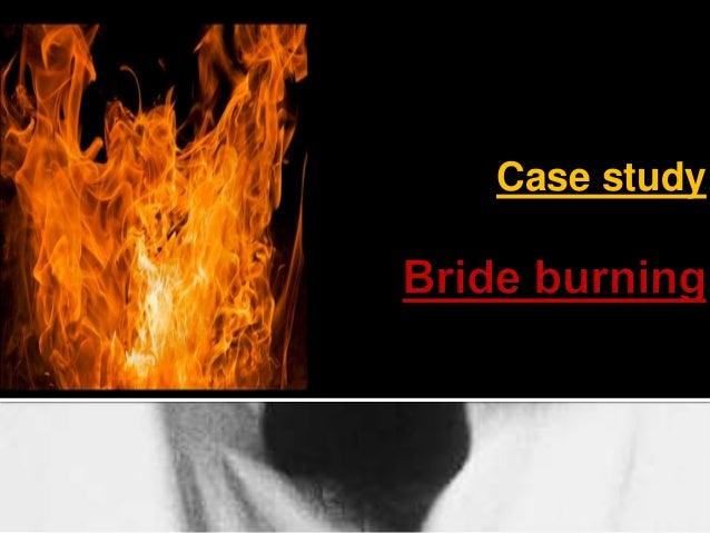 Sample Case Study Burn | Burn | Scar - Scribd