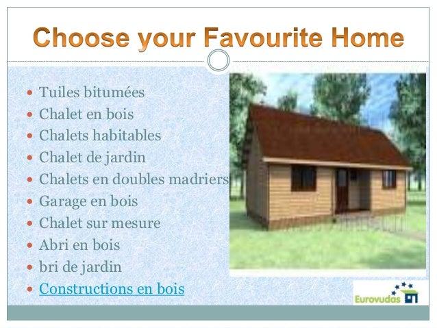 Bri de jardin et constructions en bois - Abri de jardin en bois naterial tepsa ...