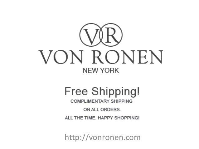 http://vonronen.com