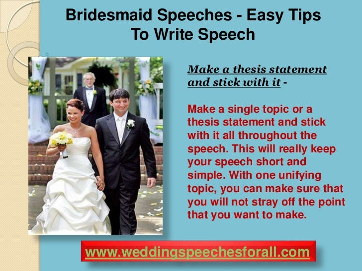 tips for writing speeches You've probably sat through some lousy speeches  10 keys to writing a speech  writing a speech involves meeting the expectations of others,.