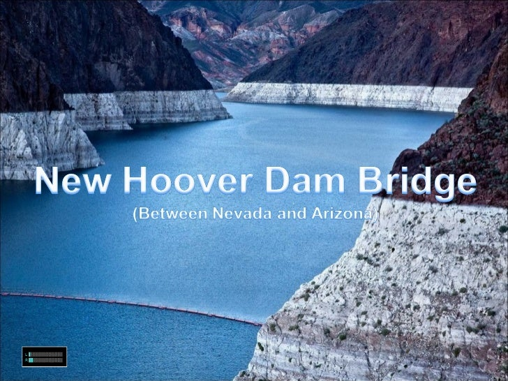 Hoover Dam Bypass Road