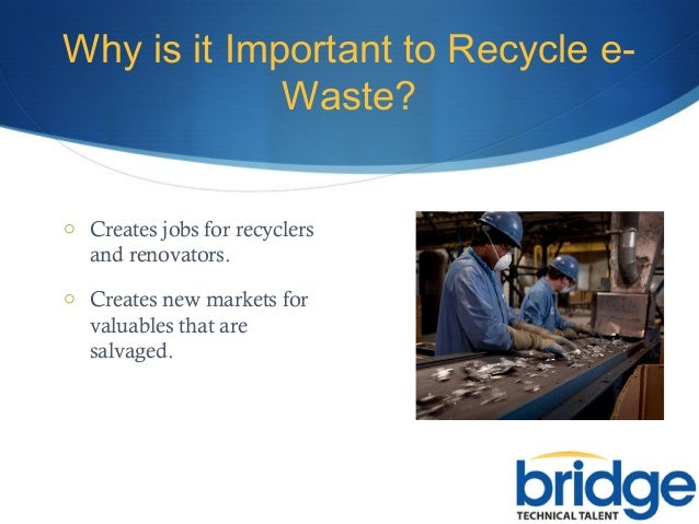 the significance of recycling Here are some basics of recycling, and how our single stream recycling works right from our operations in denver, colorado recycling 101 - what we recycle.