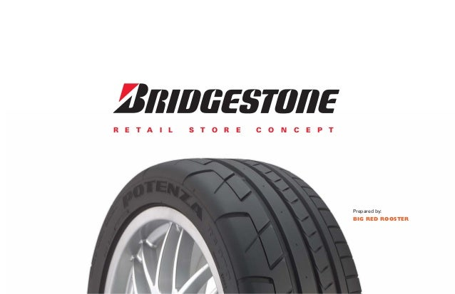Tires are just the beginning
