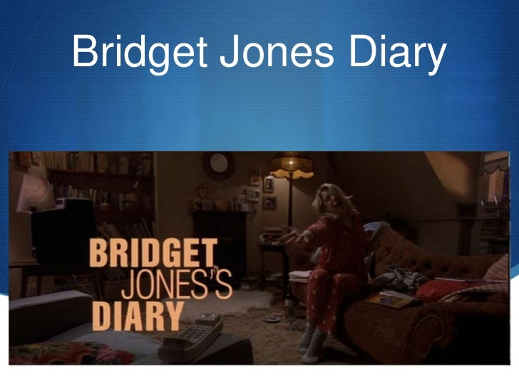 Bridget Jones Diary                      S