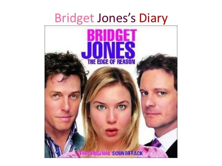 bridget jones dagbok online dating