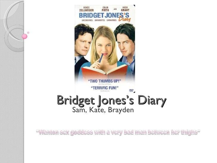 Bridget Jones's Diary Sam, Kate, Brayden