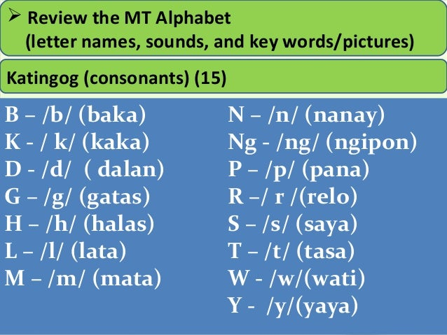 Bisaya Words Starts With Letter S