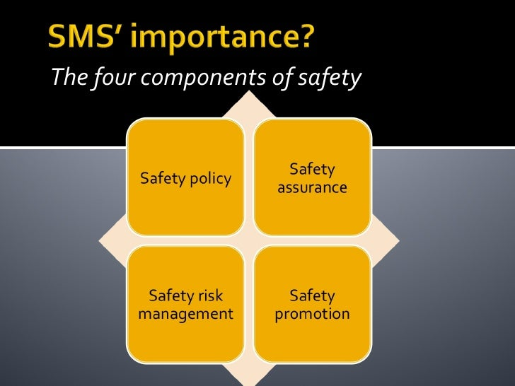 Bridging The Gap Managing Safety Management System People