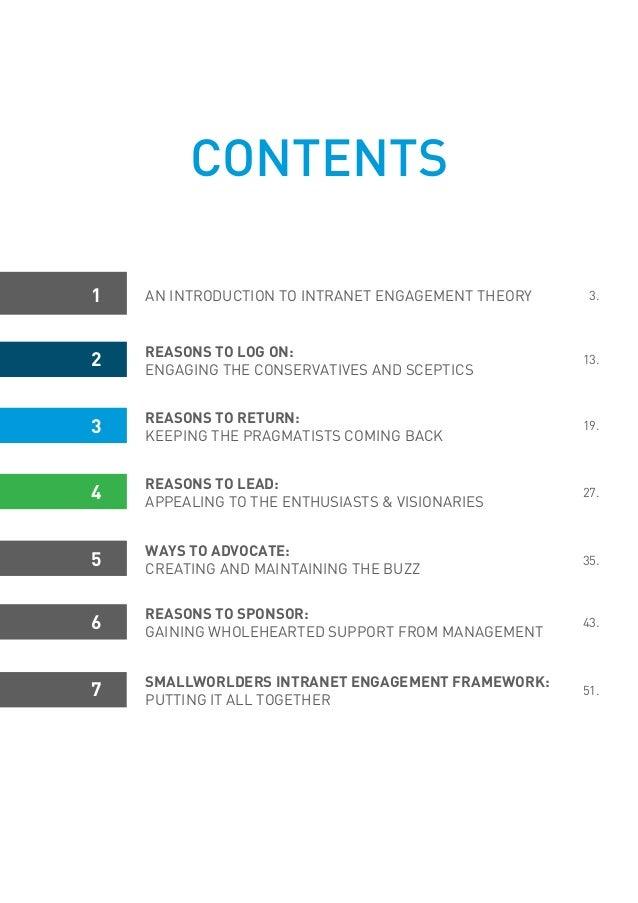 Bridging the intranet adoption chasm Slide 3