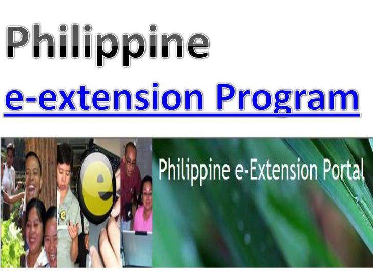 www.e-extension.gov.ph