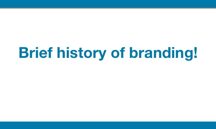 brief history of branding Discover the history of nivea and learn more about the famous white nivea  creme  all over the world, all with different types of skin, rely on the nivea  brand.