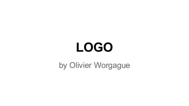 LOGO by Olivier Worgague