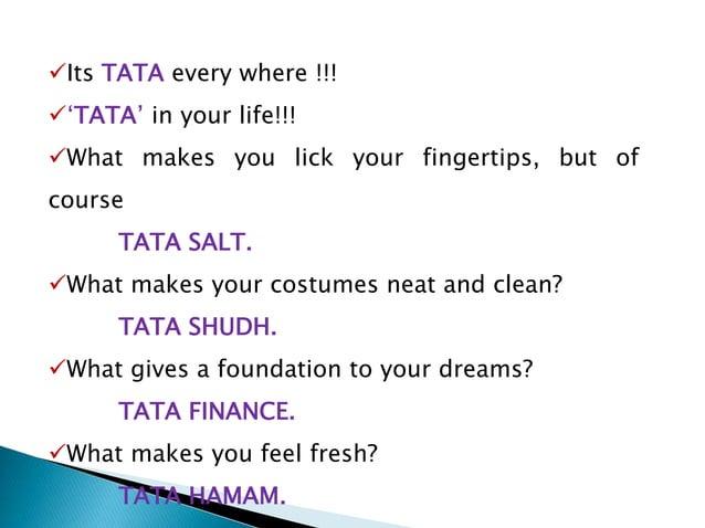 Type Private  Industry Conglomerate  Founded 1868  Founder(s) Jamsetji Tata  Headquarters Mumbai, Maharashtra, India  Area...
