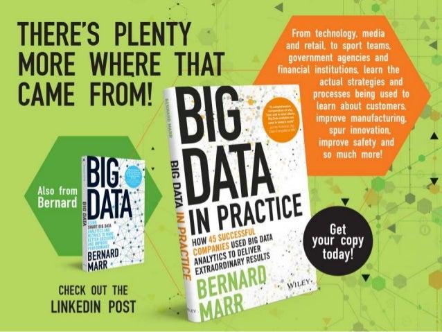 A Brief History of Big Data