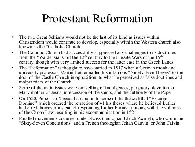 luther 95 theses summary How can the answer be improved.
